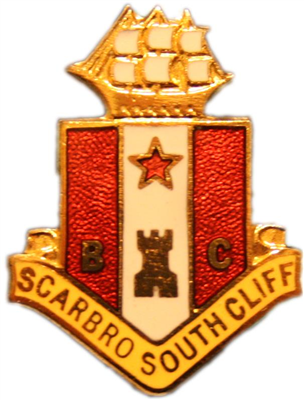 South Cliff Bowling Club Scarborough Logo